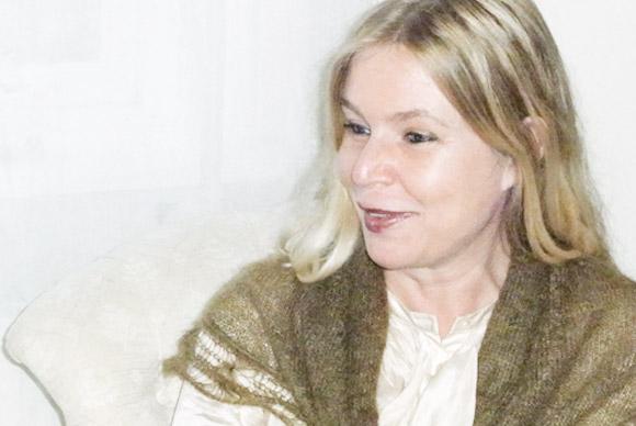 Louise Beck-Friis
